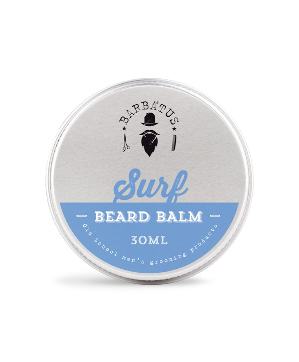 Barbatus Surf Beard Balm 30ml