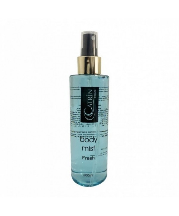 Catrin Body Mist Fresh 200ml