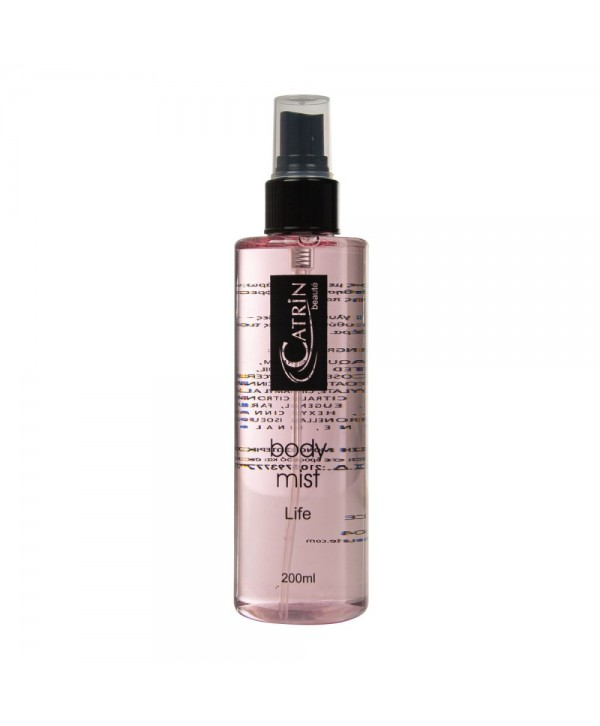 Catrin Body Mist Life 200ml