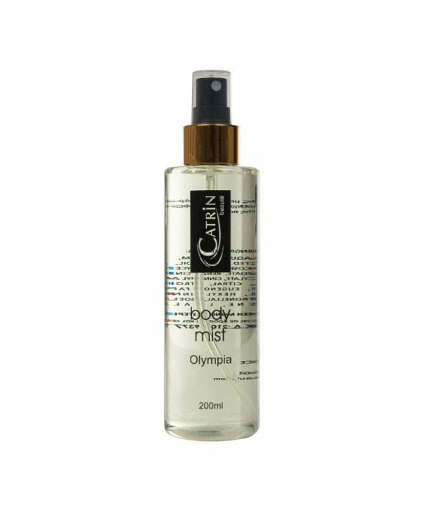 Catrin Body Mist Olympia 200ml