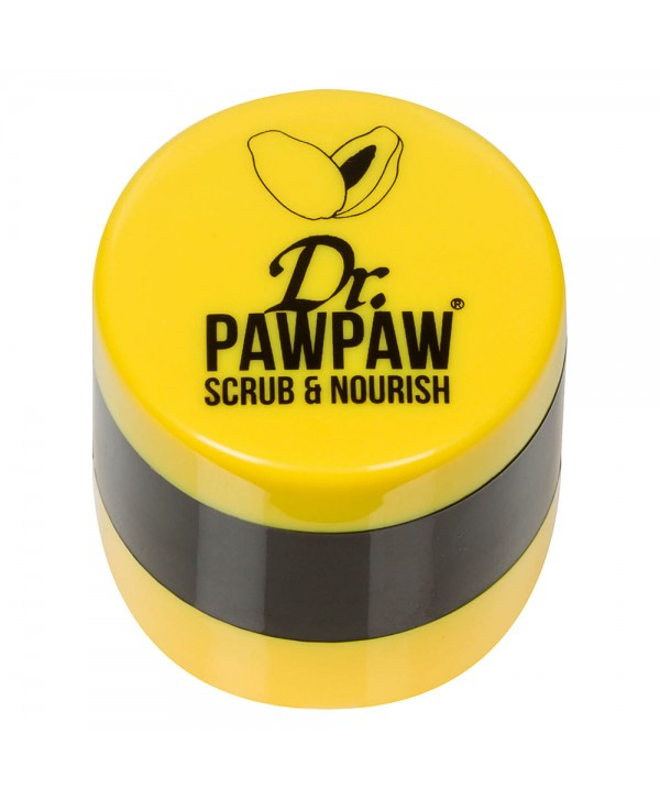 Dr.PAWPAW Scrub and Nourish 16gr
