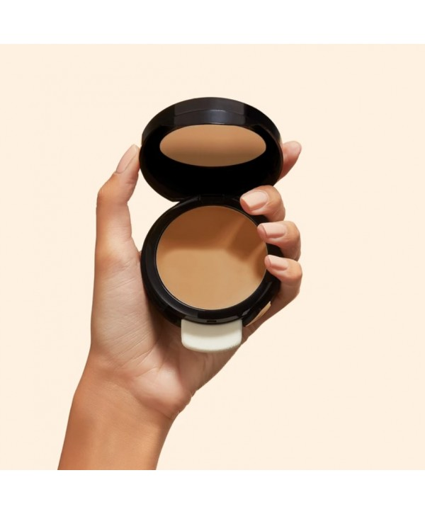 EX1 Cosmetics Invisiwear Compact Powder 9.5g