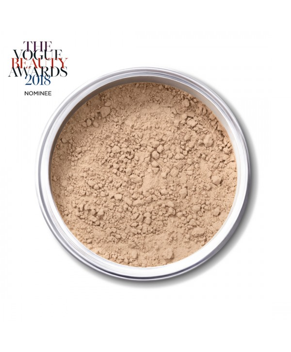 EX1 Cosmetics Pure Crushed Mineral Foundation 8g