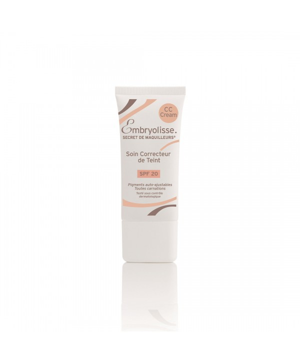 Embryolisse Complexion Correcting Care - CC Cream 30ml