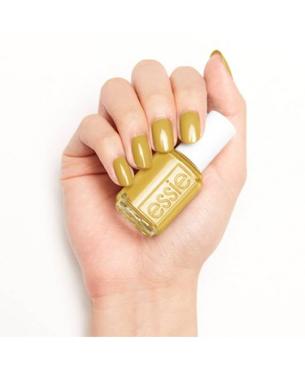 Essie Color 777 Zest Has Yet To Come 13.5ml