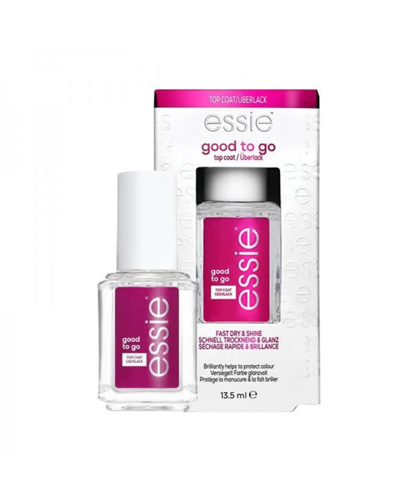 Essie Good To Go Top Coat 13.5ml
