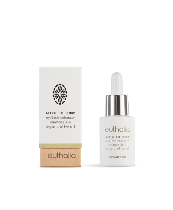 Euthalia Active Eye Serum - Ορός ματιών 15ml