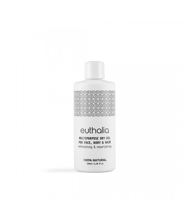 Euthalia Multipurpose Dry Oil 100 ml