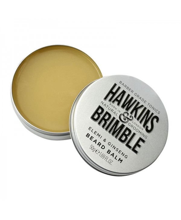 Hawkins & Brimble Beard Balm 50ml