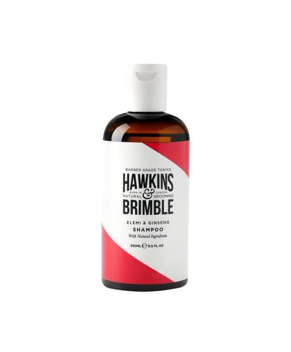 Hawkins & Brimble Shampoo 250ml