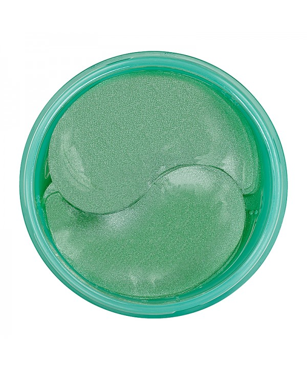 Holika Holika Aloe Soothing Essence 80% Hydrogel Eye Patch (60 τμχ)