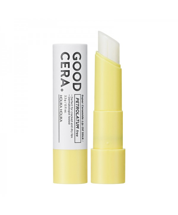 Holika Holika Good Cera Super Ceramide Lip Oil Stick 3.3g