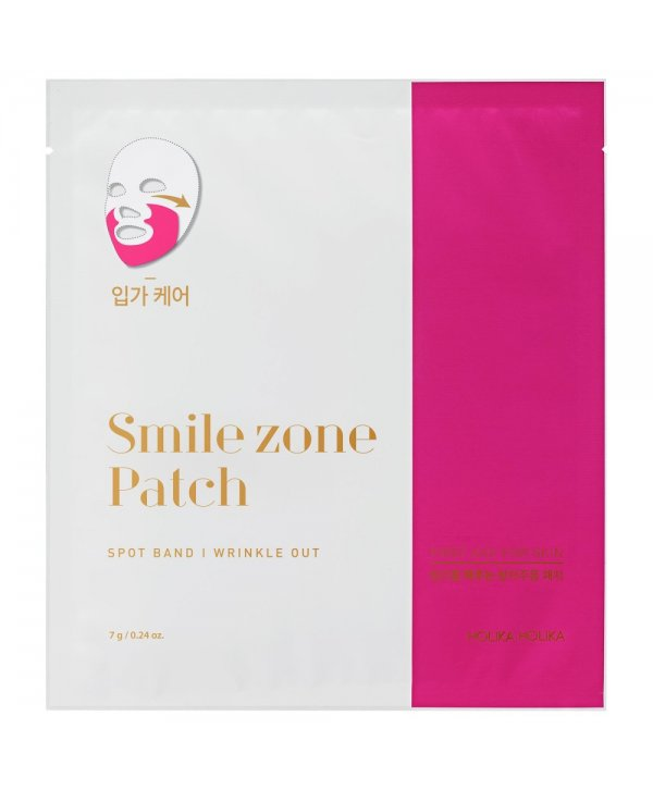 Holika Holika Spot Band Smile Zone Patch 7g