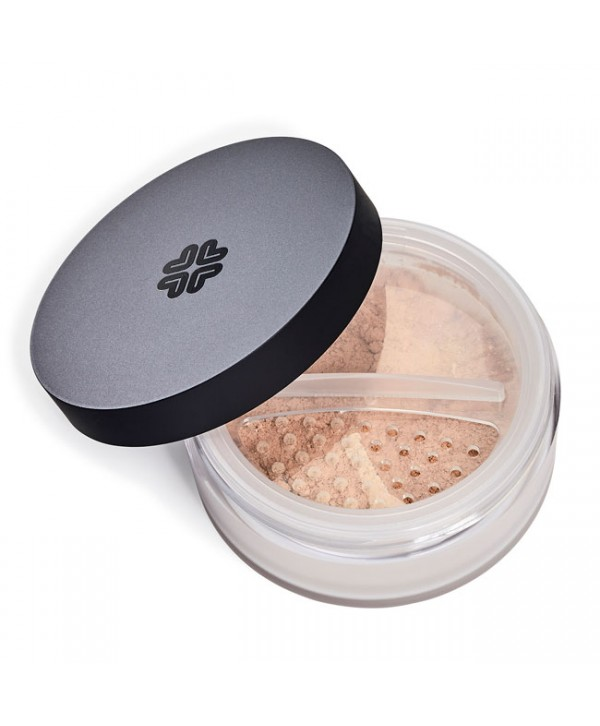 Lily Lolo Mineral Foundation SPF 15 10g