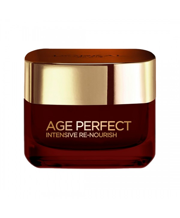 L'Oréal Paris Age Perfect Manuka Honey Κρέμα Ημέρας 50ml