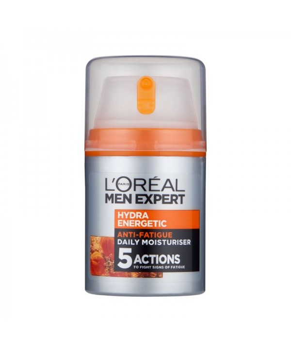 L'Oréal Paris Men Expert Hydra Energetic Cream 5 Actions 50ml