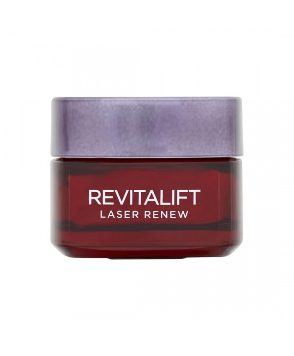 L'Oréal Paris Revitalift Laser Renew Κρέμα Ημέρας 50ml