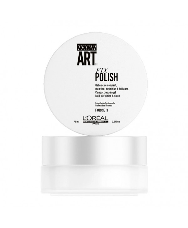 L'Oréal Professionnel TecniArt Fix Polish 75ml