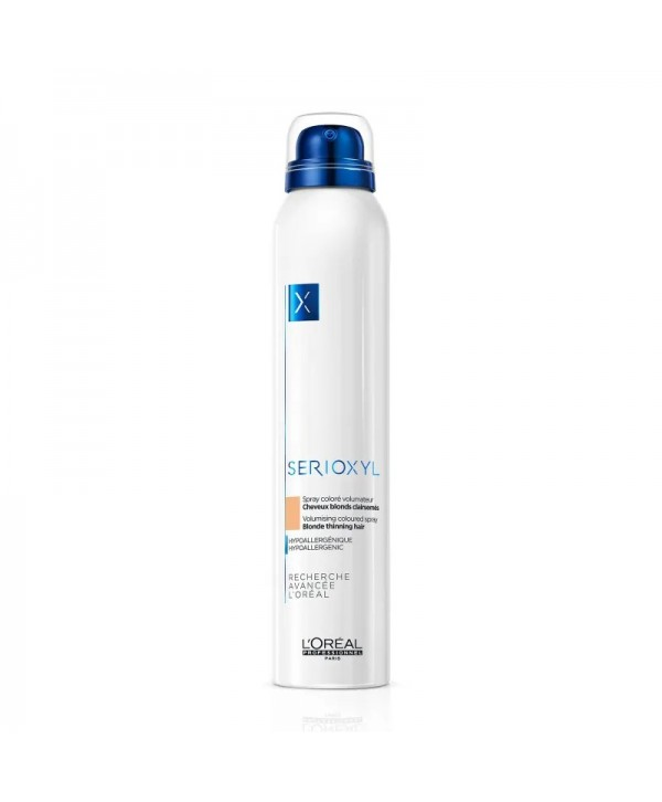 L'Oréal Professionnel Serioxyl Spray Ξανθό 200ml