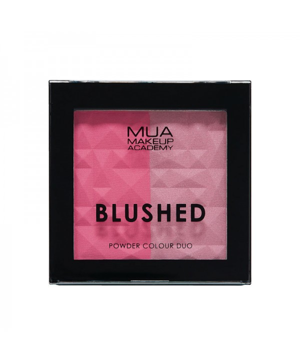 MUA Blushed Duo 7.5g