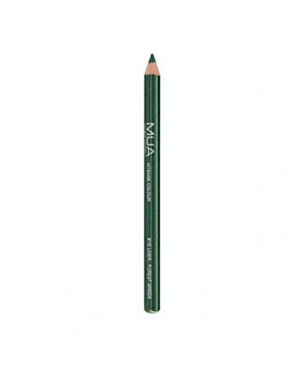 MUA Intense Colour Eyeliner Pencil