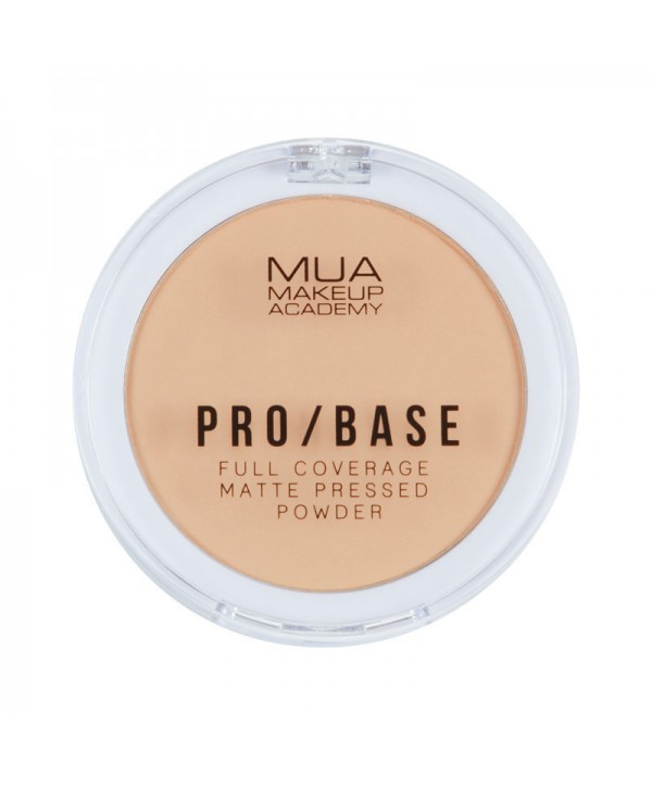 MUA Pro Base Full Cover Matte Powder 6.5g (5 αποχρώσεις)