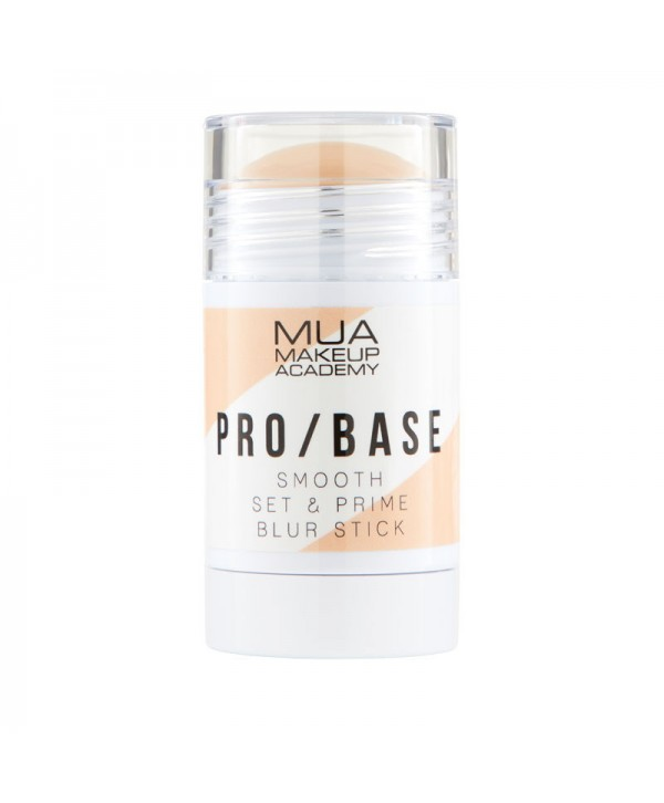 MUA Pro / Base Smooth Set & Prime Blur Stick 27g
