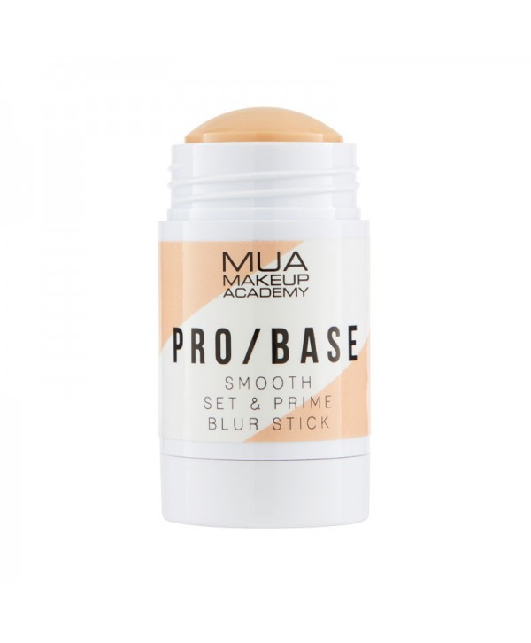 MUA Pro / Base Smooth Set & Prime Blur Stick