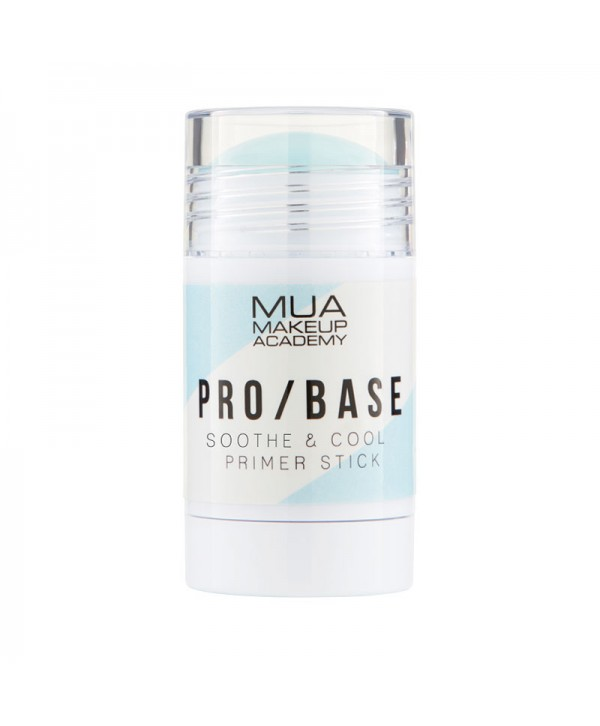MUA Pro / Base Soothe & Cool Primer Stick 27g