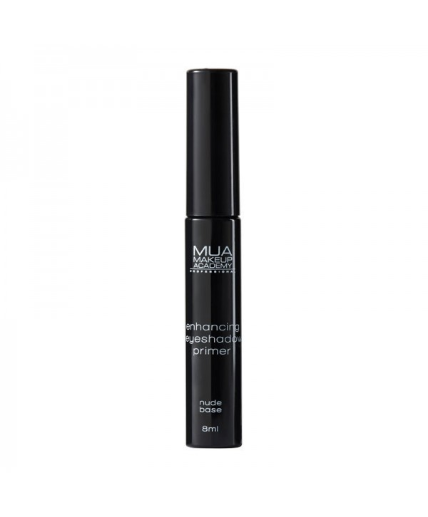 MUA Professional Eye Primer - Nude Base 8ml