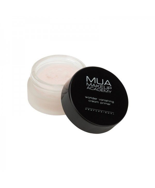 MUA Professional Wonder Vanishing Cream Primer 15ml