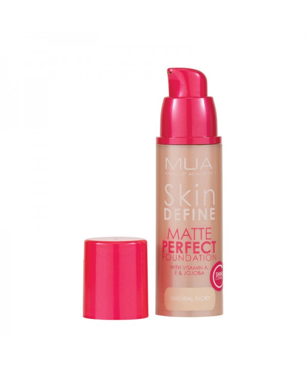 MUA Skin Define Matte Perfect 32ml
