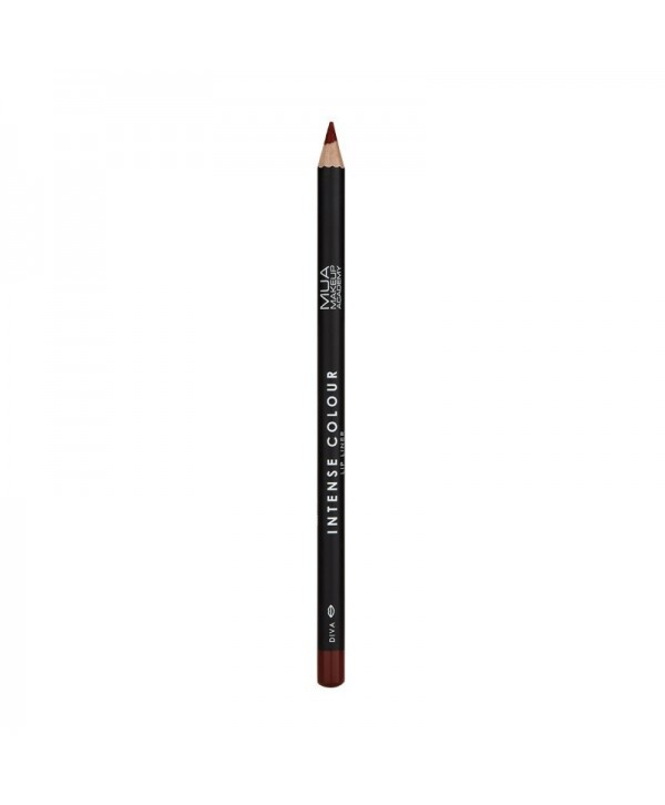 MUA Intense Colour Lip Liner 1.5g