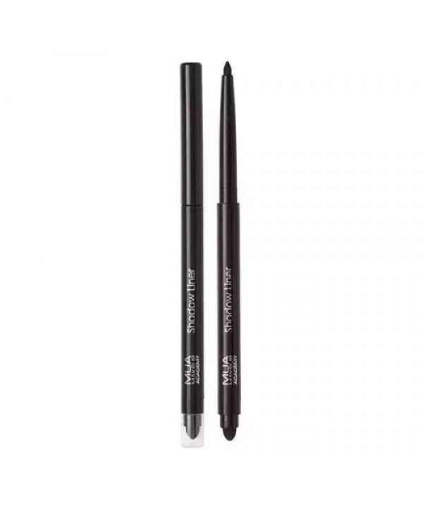 MUA Shadow Liner - Black 0.3g