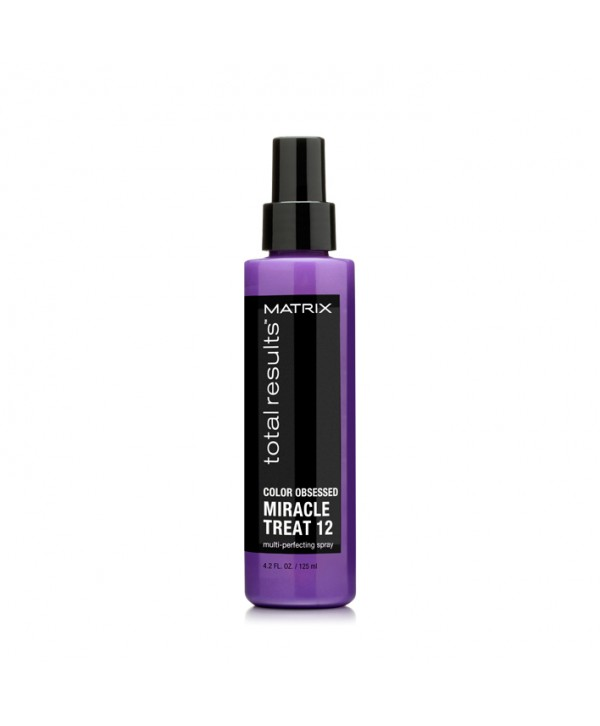 Matrix Color Obsessed Miracle Treat 12 125ml