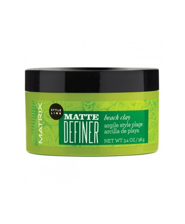 Matrix Style Link Matte Definer 100ml