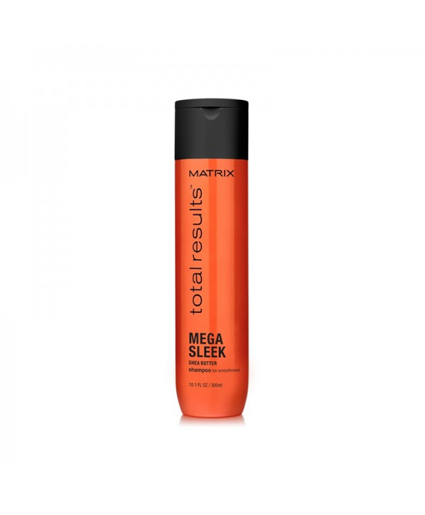 Matrix Mega Sleek Shampoo 300ml