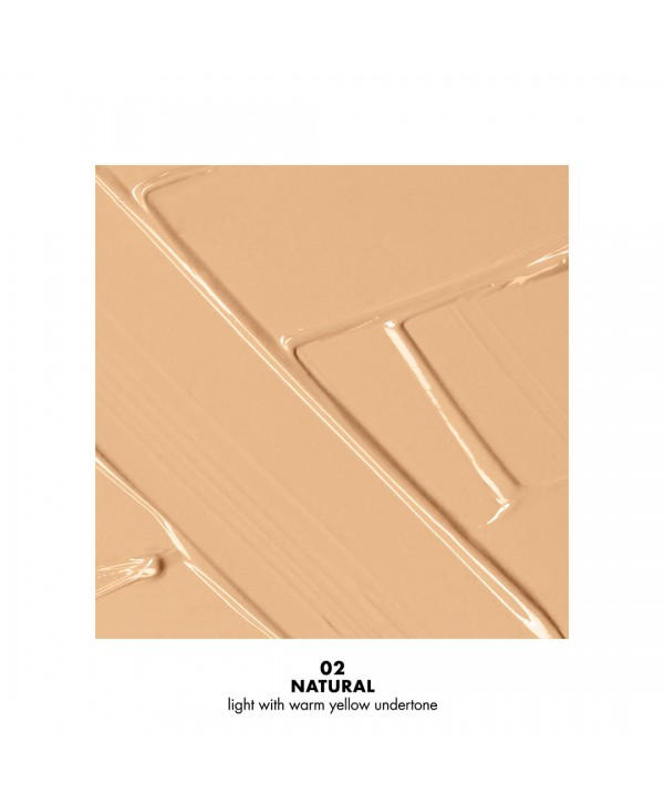 Milani Conceal & Perfect 2-in-1 Liquid Make Up 30ml