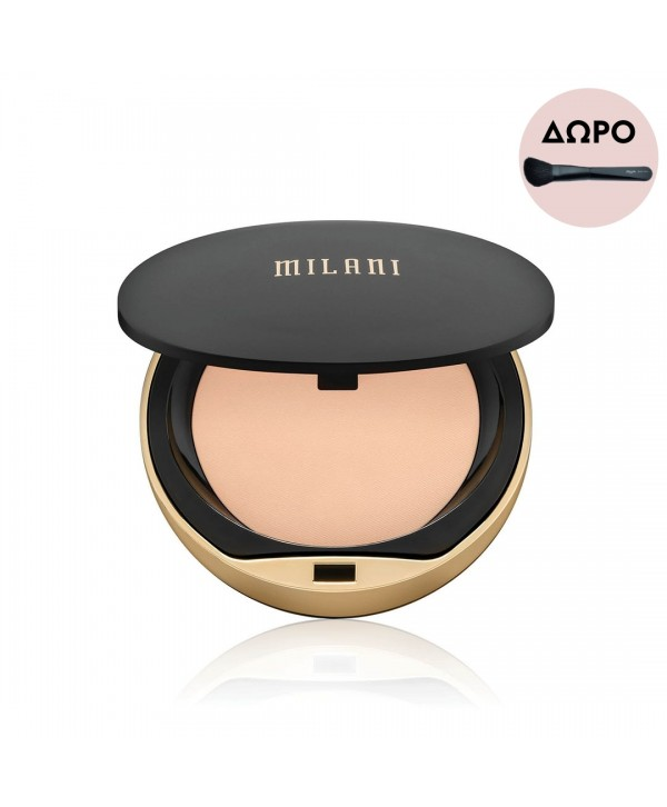 Milani Conceal & Perfect Shine-Proof Powder 12.3g