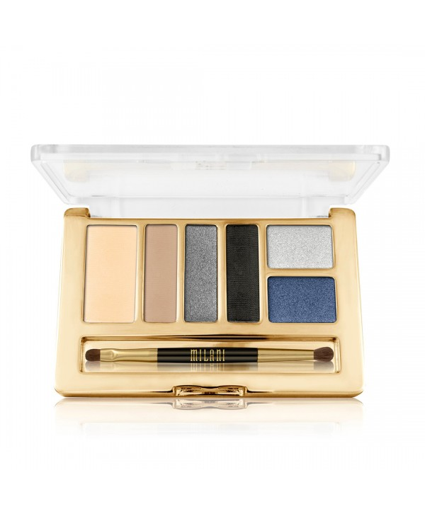 Milani Everyday Eyes Eyeshadow Palette 6g (2 αποχρώσεις)