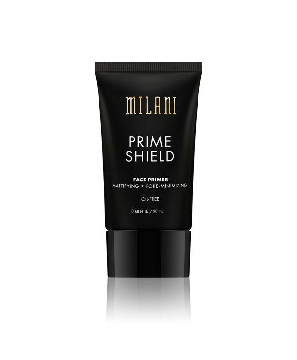 Milani Prime Shield Mattifying + Pore Minimizing Face Primer 20ml
