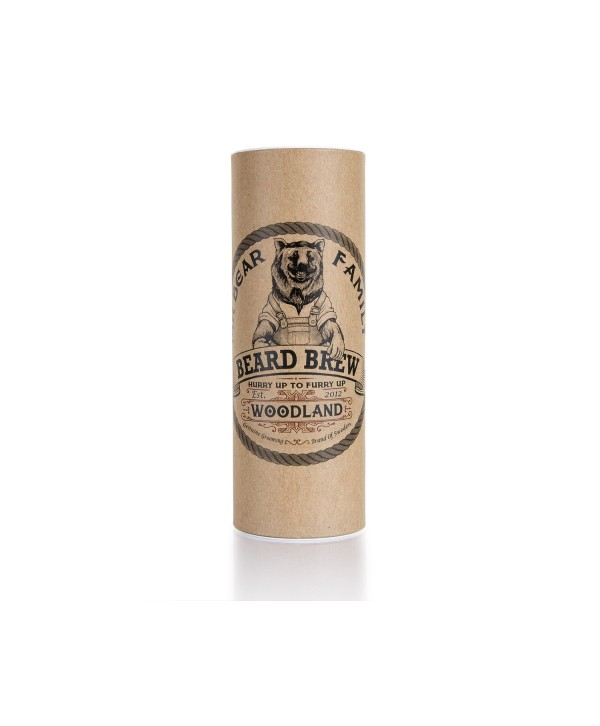 Mr Bear Family Beard Brew Woodland 30ml