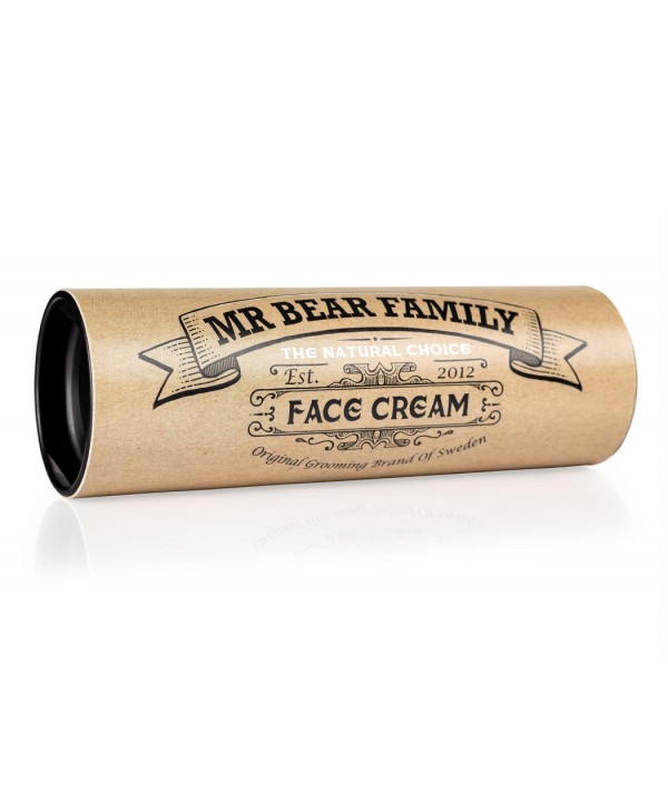 Mr Bear Family Face Cream 50ml