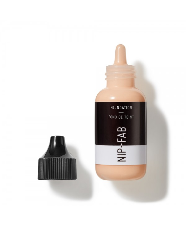 Nip+Fab Foundation 30ml