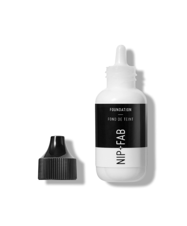 Nip+Fab Foundation Light Mixer 30ml