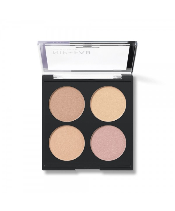 Nip+Fab Highlight Palette Glow Out 15.2g