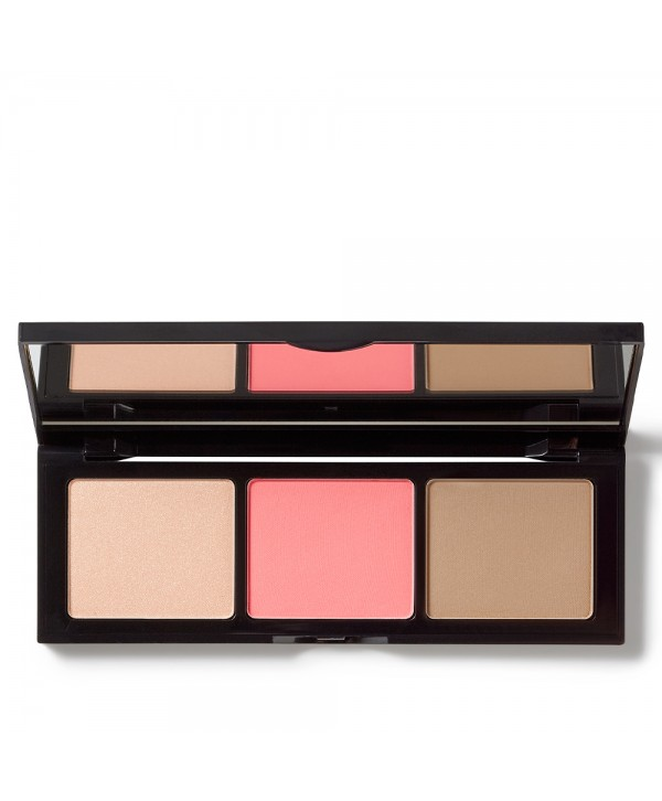 Nip+Fab Travel Palette 12g
