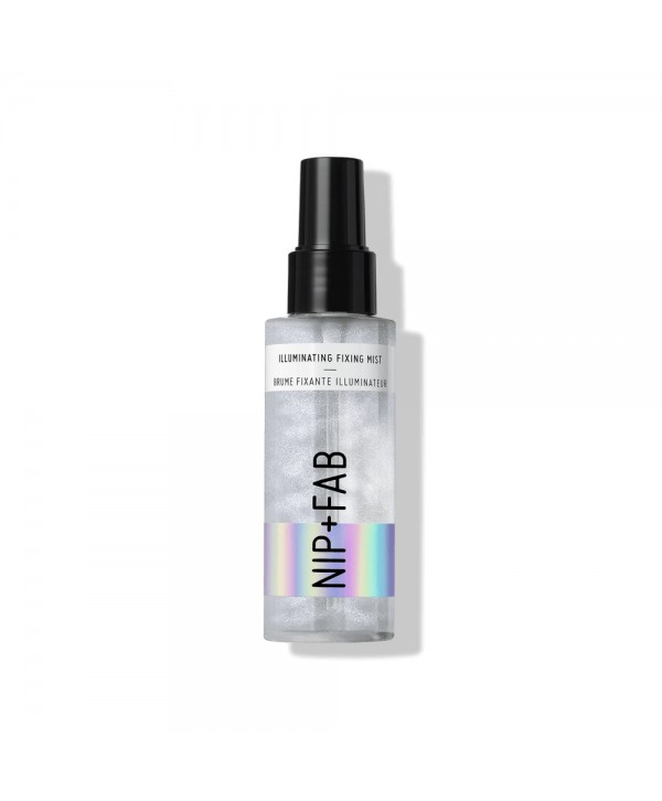 Nip+Fab Illuminating Fixing Mist 100ml