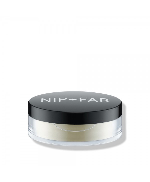 Nip+Fab Loose Setting Powder Banana 6g