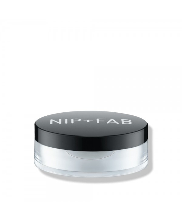 Nip+Fab Loose Setting Powder Translucent 6g